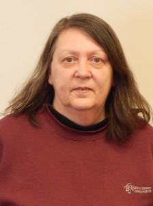 Jane Wary